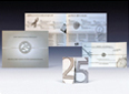 25th Anniversary Collateral