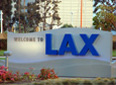 LAX, City of Westchester